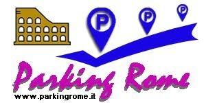 www.parkingrome.it Prenotazione online Parcheggi Roma centro