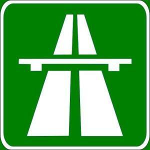 parcheggio uscita autostrada roma