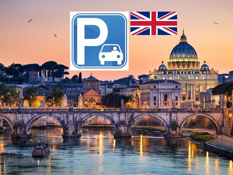 Parking Reservation In Rome Center Diretti Parcheggio
