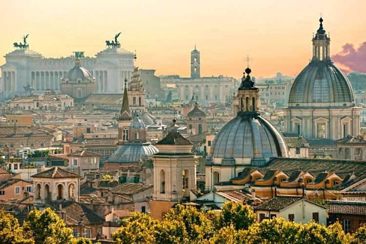 Parcheggio a Roma FACILE e SICURO (consigliato)